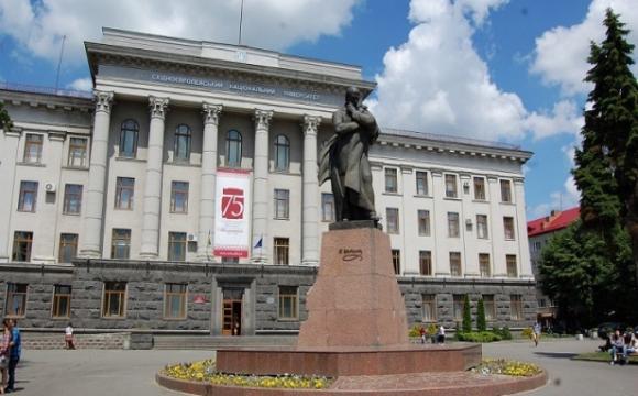ВНУ розпочинає професійну перепідготовку учасників АТО