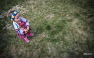 Українці стали значно частіше всиновлювати дітей