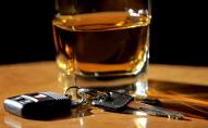 У Ковелі п'яний водій зніс сторожову будку. ФОТО