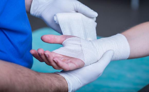 Ризик переломів напряму залежить від раціону людини