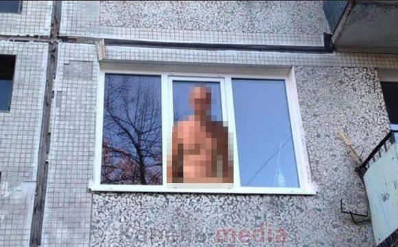 Судили 50-річного ковельчанина, який трусив пенісом у вікні на очах у дівчат