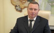 «Юрій Погуляйко може спати спокійно»: офіс Президента перевірив Волинську ОДА