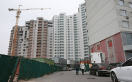 В Україні скоротився ринок житлової нерухомості