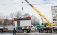 В Луцьку збираються масово демонтувати кіоски