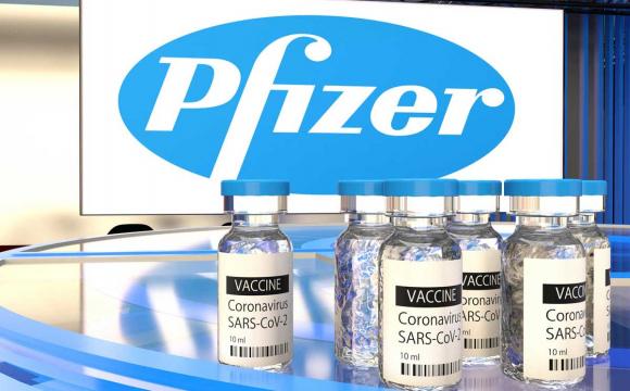 Розробник Pfizer представив довгостроковий план з боротьби з COVID