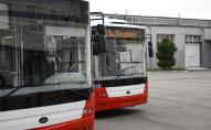 Луцьк може купити ще 30 нових тролейбусів