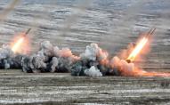 Ізраїль і США чекають на ракетні удари Ірану в грудні