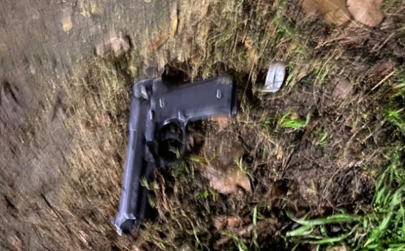 Незадоволений феєрверком чоловік вистрелив у 10-річну дитину. ФОТО