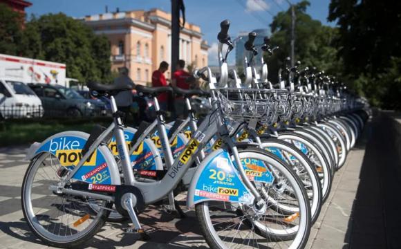 Громадський велотранспорт: компанії Nextbike та Bikenow хочуть запустити прокат велосипедів у Луцьку