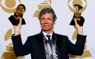 Від рідкісної форми раку помер знаменитий музикант