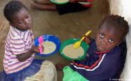 20 країн світу перебувають на межі гострого голоду