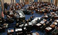 Байден закликав Сенат не зволікати з імпічментом Трампа