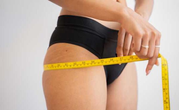 Як утримати вагу після схуднення