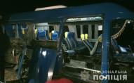 Автобус з паломниками-хасидами потрапив у ДТП, загинув батько 12 дітей. ФОТО