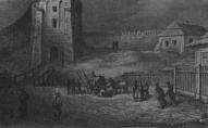 Показали як виглядав Луцький замок у 19 столітті. ФОТО