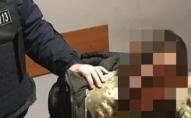 На Львівщині чоловік підпалив поліцейську дільницю