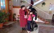 Боялася їхати додому, де її б'ють: на Волині школярка заявила про домашнє насильство