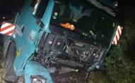 На трасі «Київ-Ковель-Ягодин» трапилася смертельна ДТП