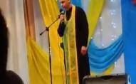 Скандальний виступ: священник назвав «гімн*м» людей, які ходять у храми РПЦ. ВІДЕО