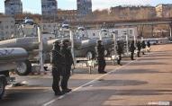Україна отримала човни і катери зі США. ФОТО