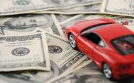 Українці платитимуть великий податок за автомобілі