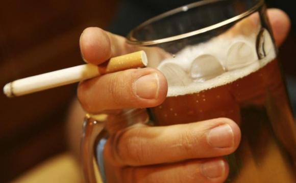 Волиняни на мільйони поповнюють бюджет завдяки алкоголю й тютюну