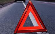 У Нововолинську трапилась аварія за участі маршрутки