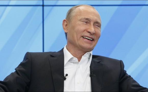 41% українців згідні з думкою Путіна про «один народ»