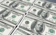 Курс долара: опустився нижче 27 гривень