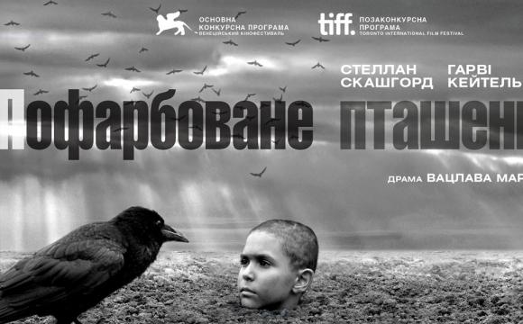 У грудні вийде в прокат фільм, який знімали на Волині