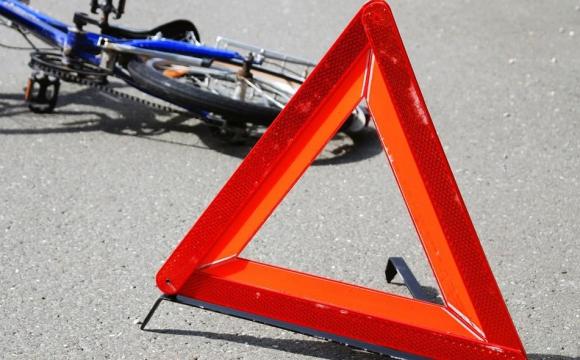 У Луцьку під колеса легковика потрапив велосипедист