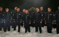 Військовий оркестр США заспівав всесвітньо відому українську пісню. ВІДЕО