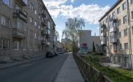 На Бандери – односторонній, біля «Променя» – без заторів: у Луцьку вдосконалять рух
