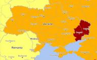 Україна - одна з найбільш небезпечних країн для подорожей у 2021 році