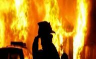 У Луцьку в пожежі загинула 90-річна жінка