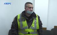 На Волині порушники уникають покарання через помилки патрульних при складанні протоколів