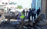 У столиці Сомалі підірвався смертник, серед загиблих – дитина