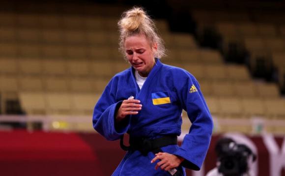 Дар'я Білодід після олімпійської «бронзи» вирішила зупинити спортивну кар'єру