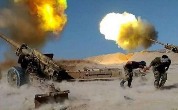Атакували штаб російських військ у Сирії: багато загиблих і поранених