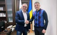 Обмінялися досвідом: луцькі депутати зустрілися з мером Миколаєва
