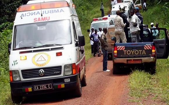 У Камеруні в ДТП з автобусом та вантажівкою загинули 37 осіб