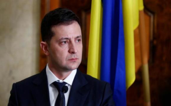 Зеленський подав законопроєкт про тюрму за брехню в деклараціях