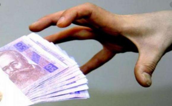 Ковельчанин викрав у фірми майже півмільйона гривень, і втік