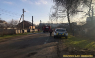 У Луцьку пролунав вибух: авто та гараж згоріли вщент. ФОТО. ВІДЕО