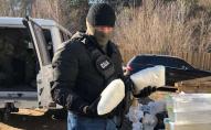 Поліція викрила наркоугрупування, вилучили