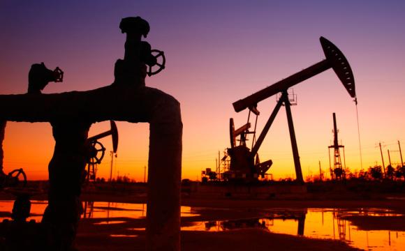 Ціни на нафту продовжують падати