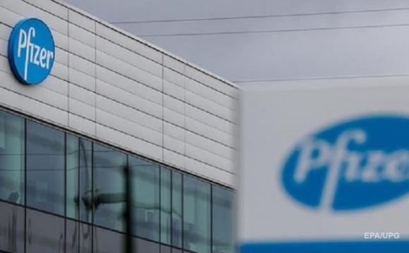 Україна може додатково отримати 200 тисяч доз вакцини Pfizer