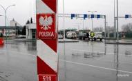 До Польщі за рік не пропустили 25 тисяч осіб з України