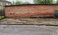 У Луцьку перед дитсадком незаконне будівництво. ВІДЕО