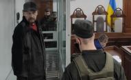 Терорист Кривош вимагає допитати Зеленського